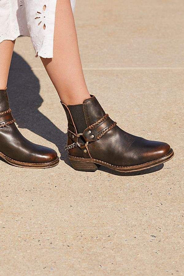 Free People Fp Collection Stony Desert Boot 5f92e0b468b