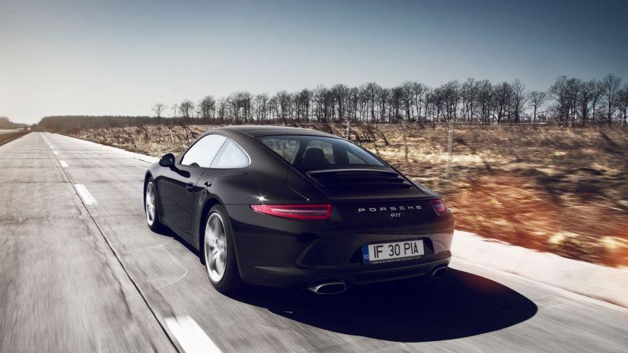 Beautiful Porsche Free Download Hd Wallpapers
