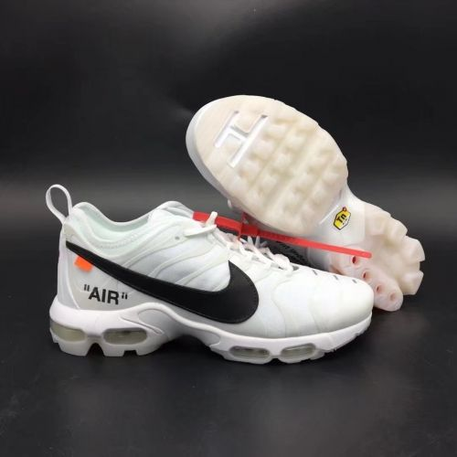 13c71df6c40 Off-White x Nike Air Max Plus TN Ultra For Sale
