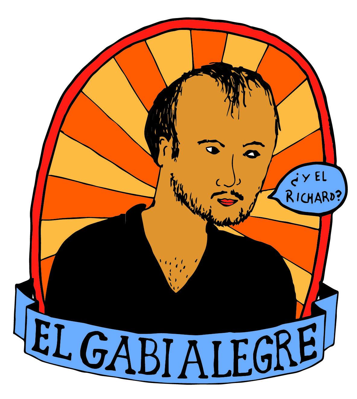 Gabriel Alegre