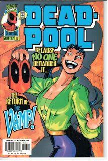 Books 4 you: Deadpool - #06 marvel comics cbr download