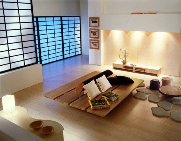 40 Chilling Japanese Style Interior Designs | Japanese style ...