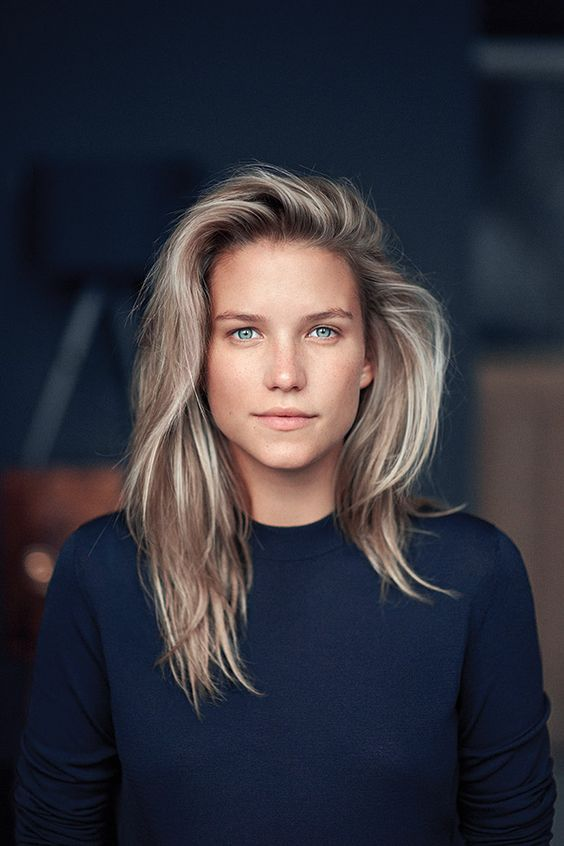 Les tendances Coupe & Coiffure Femme de l'automne Hair