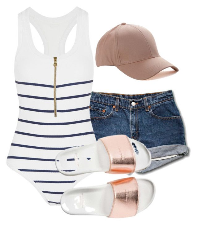 """""""Untitled #1005"""" by nneomaswag on Polyvore featuring Heidi Klein"""
