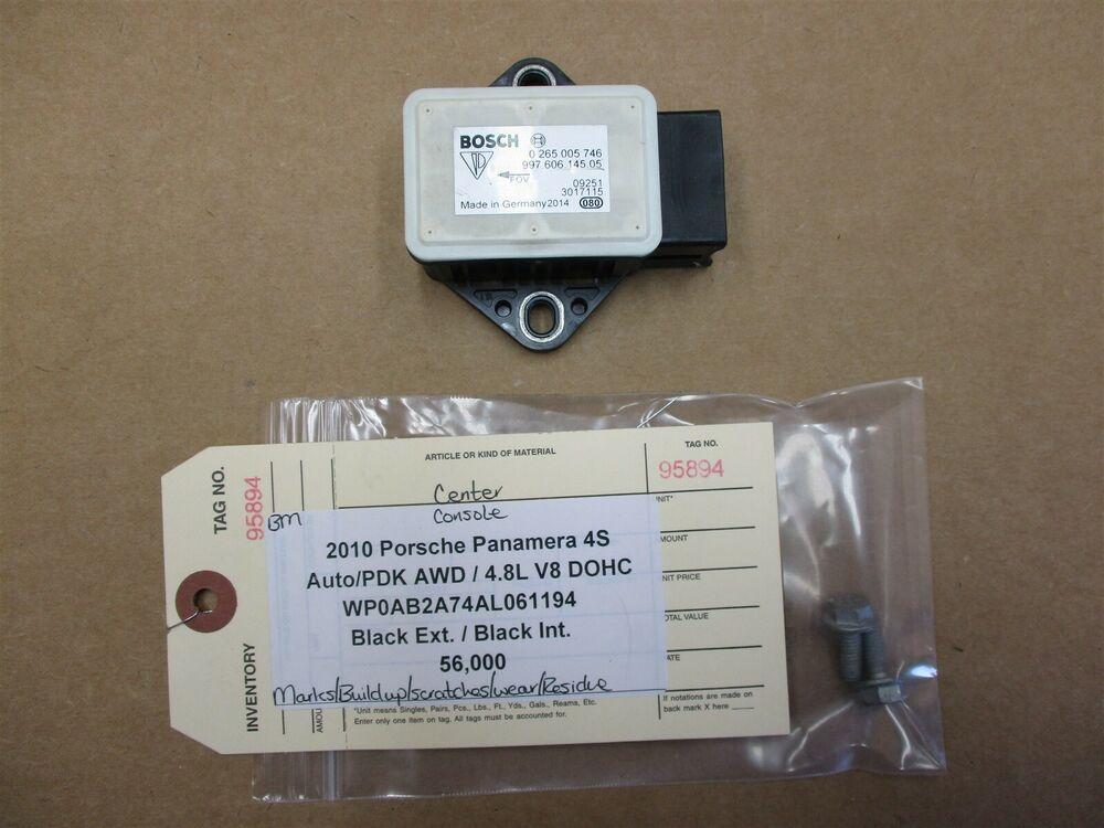 Sensor sensor-Bosch 0 265 004 010