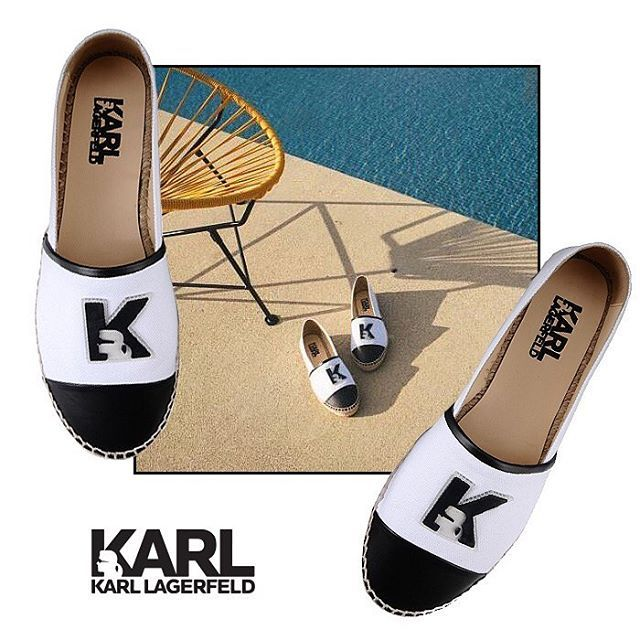 Instagram Photo By Gomez Fashion Store May 1 2016 At 10 18am Utc Fashion Store Karl Lagerfeld All About Shoes