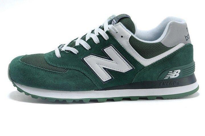 new balance vert