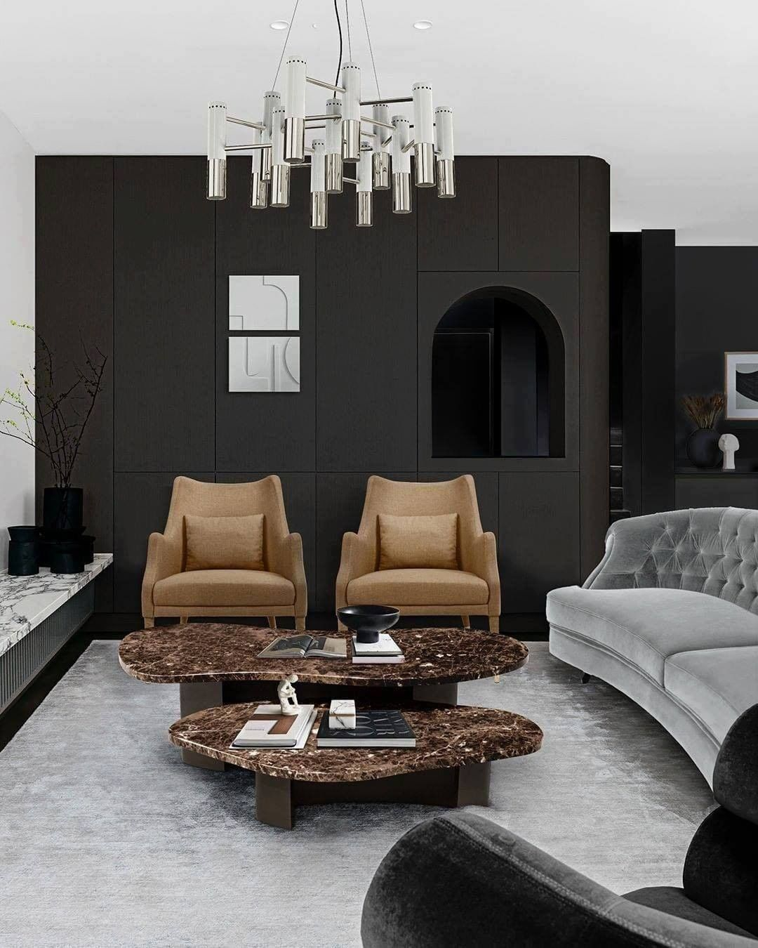 Interior Design Trends 32 Luxury Minimal Design Is Here To Stay ...