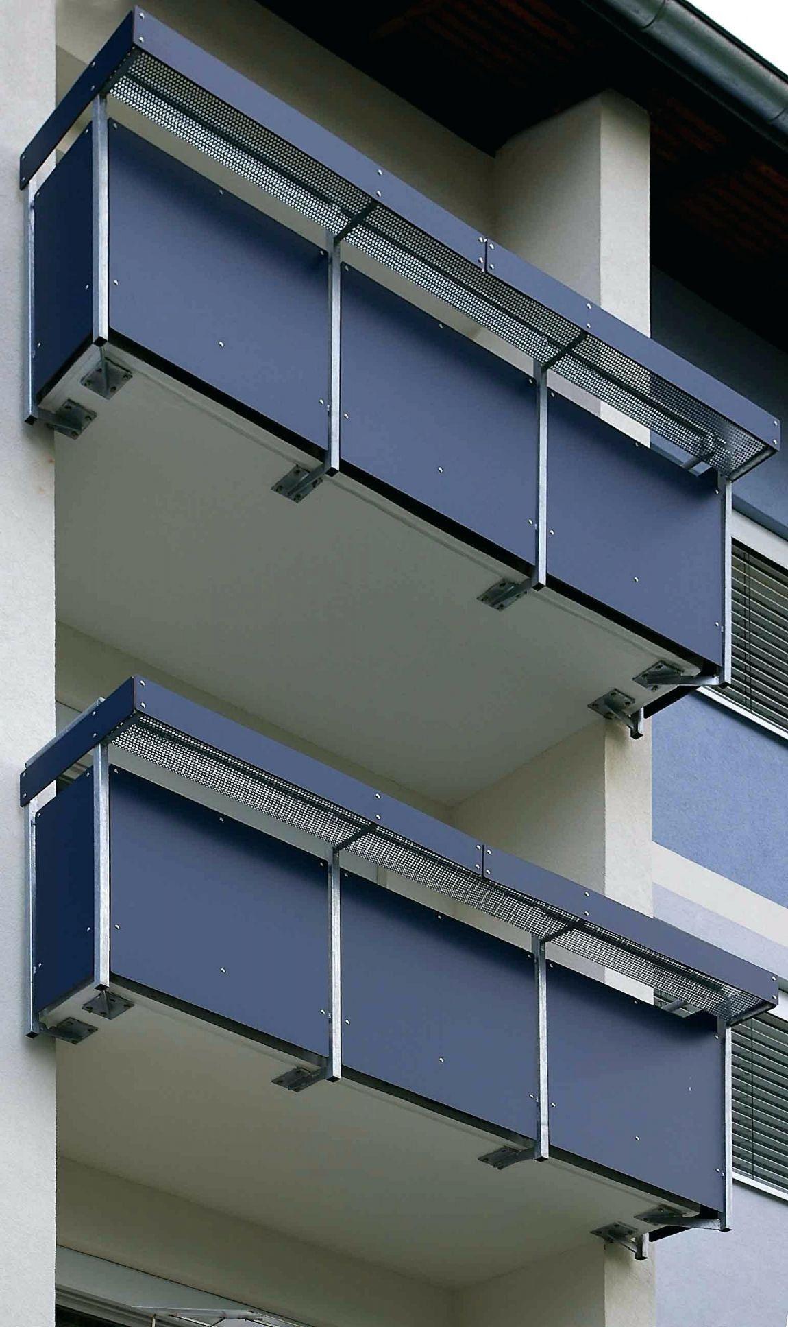 Einzigartig 41 Fur Balkonverkleidung Kunststoff Obi