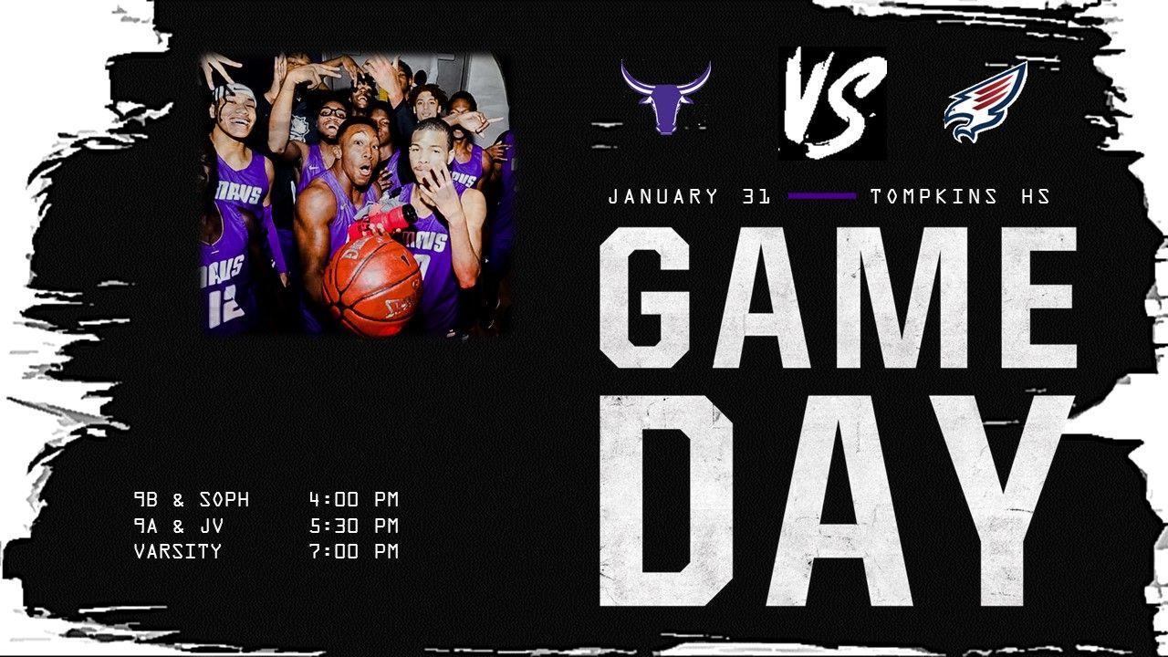 Mrhs Boys Basketball Game Day In 2020 High School Basketball Twitter Graphics Boys Basketball