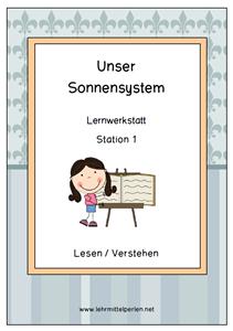 weltraum werkstatt 1 german language weltraum planeten weltraum kindergarten und weltraum. Black Bedroom Furniture Sets. Home Design Ideas