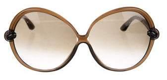 125 Tom Ford Nicole Oversize Sunglasses Sunglasses Glasses Style Frame Lunettes Mystyle Tomford Jimmy Choo Sunglasses Jimmy Choo Fashion Eye Glasses