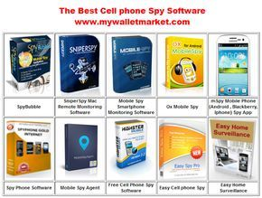 Phone cell your track spouses How to
