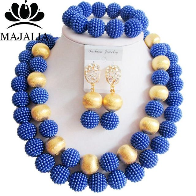 Trendy Nigeria Wedding african beads jewelry set orange plastic necklace bracelet earrings Free shipping G 158 from Reliable necklaces bracelets earrings suppliers on Majalia Nigeria Africa wedding jewelry co., LTD store