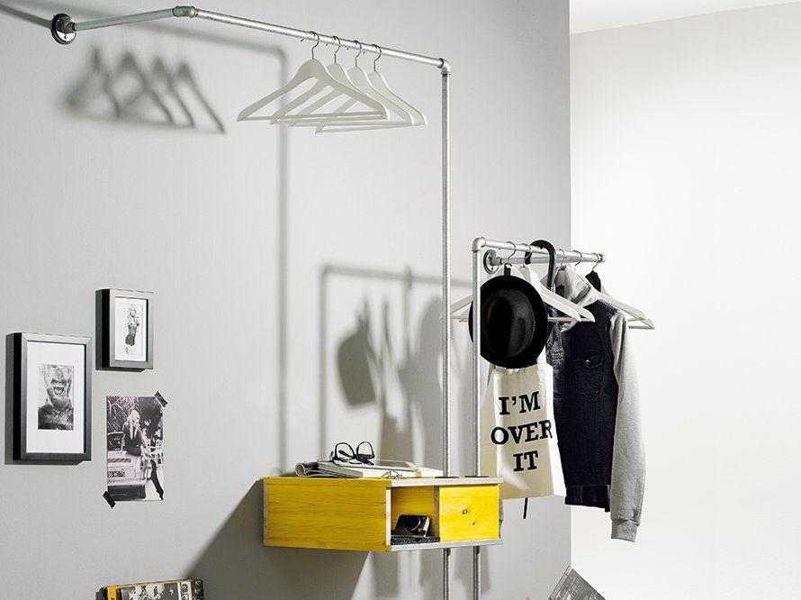 rohr garderobe veenendaalcultureel. Black Bedroom Furniture Sets. Home Design Ideas