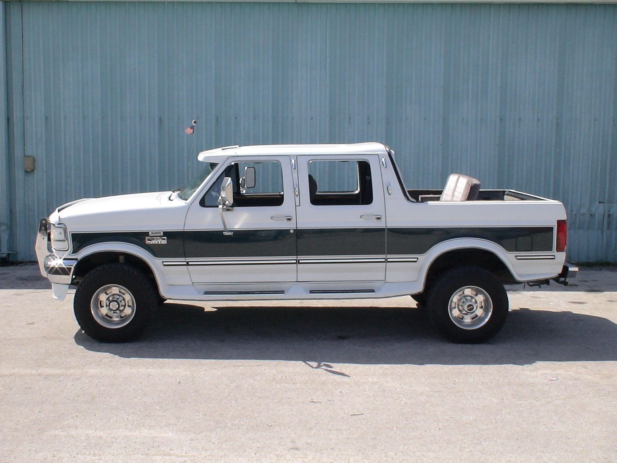 Ford Truck Enthusiasts >> 4 Door Bronco For Sale Ford Truck Enthusiasts Forums 4