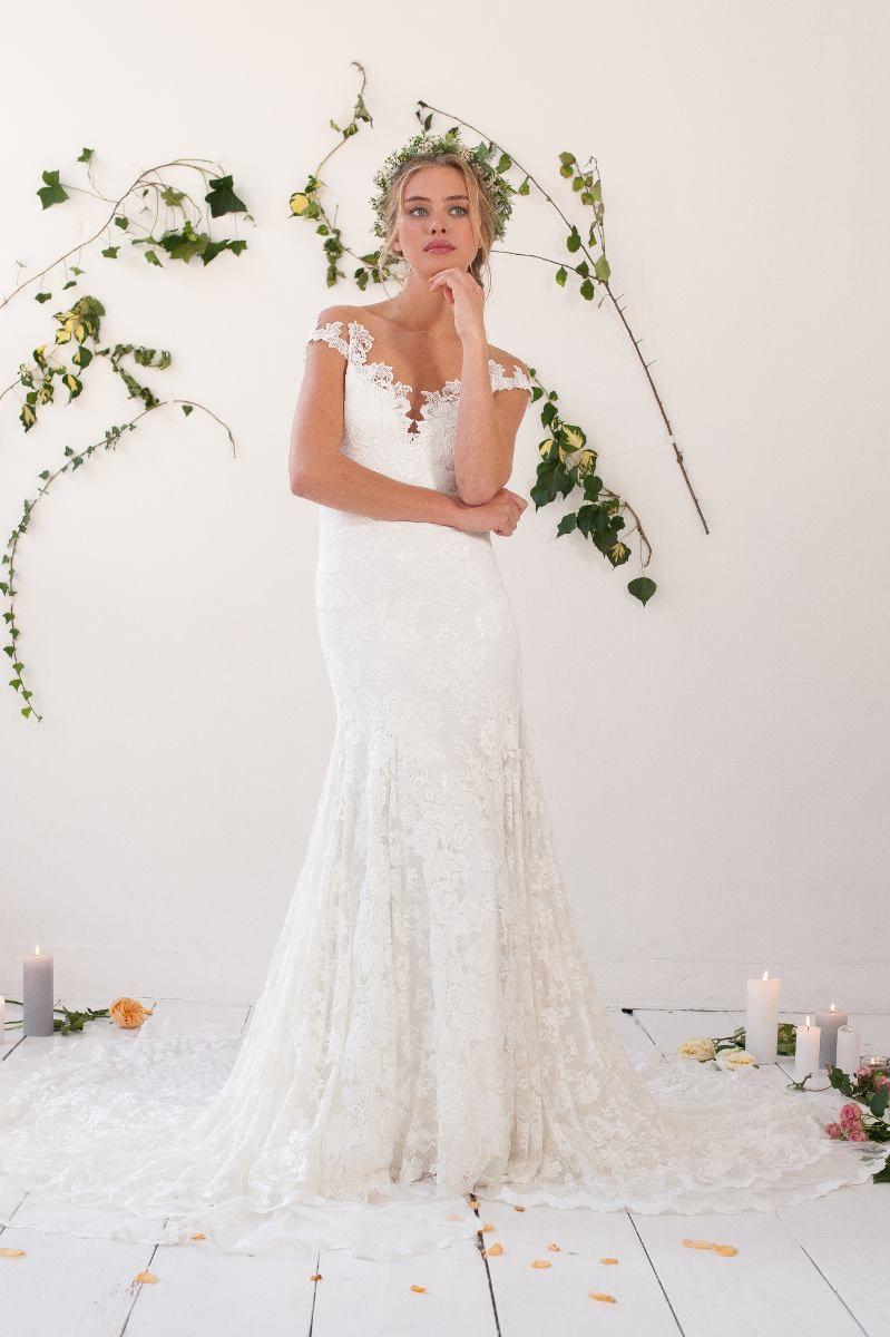Brautkleider für dein hinreißendes Ja-Wort | Moderne brautkleider ...