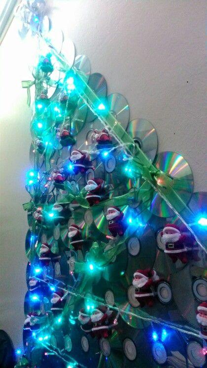 Christmas Tree - DVD copy ;-)