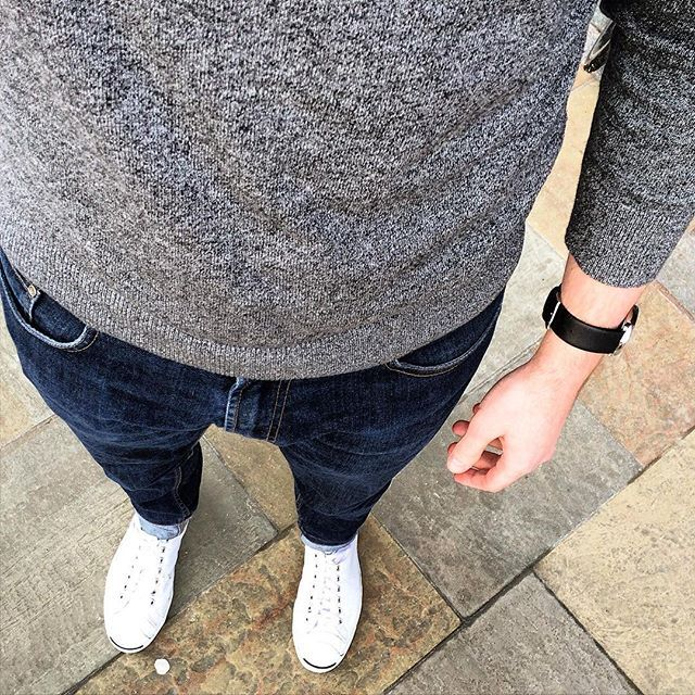 Outfitgrids by Fil Adamski @thenortherngent In my humble opin...Instagram photo | Websta (Webstagram)