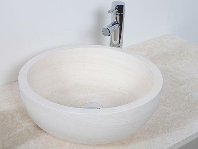 Style 5 Basin Ice Beige 0