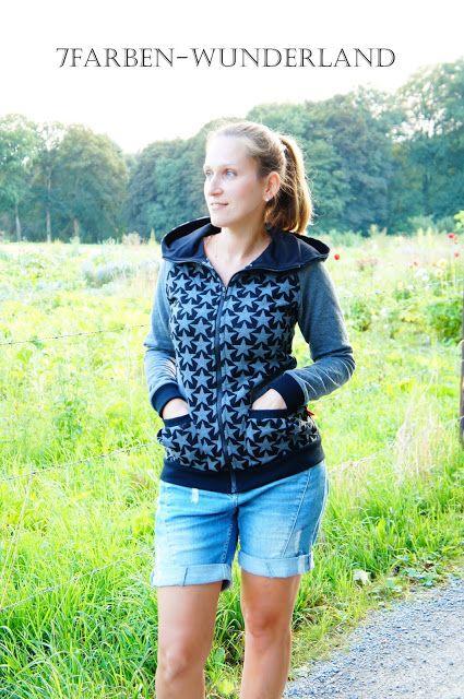 7Farben-Wunderland: RUMS #9/16 mit Paula!