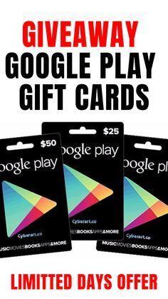 Photo of Free Google Play Codes
