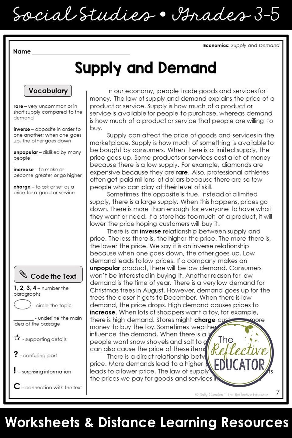 medium resolution of https://cute766.info/supply-and-demand-for-google-classroom-distance-learning-in-2020-social-studies-worksheets/