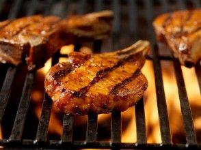 Sue Bee Honey Grilled Pork Chops Recipes Grilled Pork