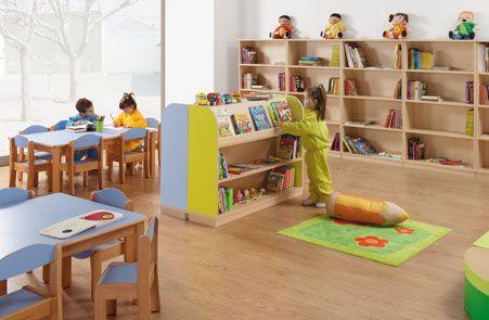 mobiliario escolar la seguridad infantil y la calidad