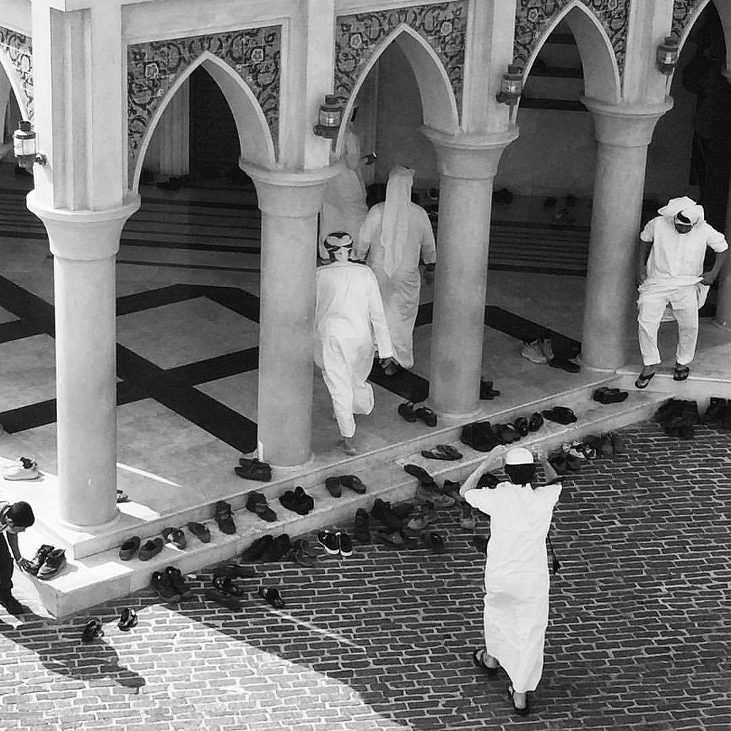 Praytime