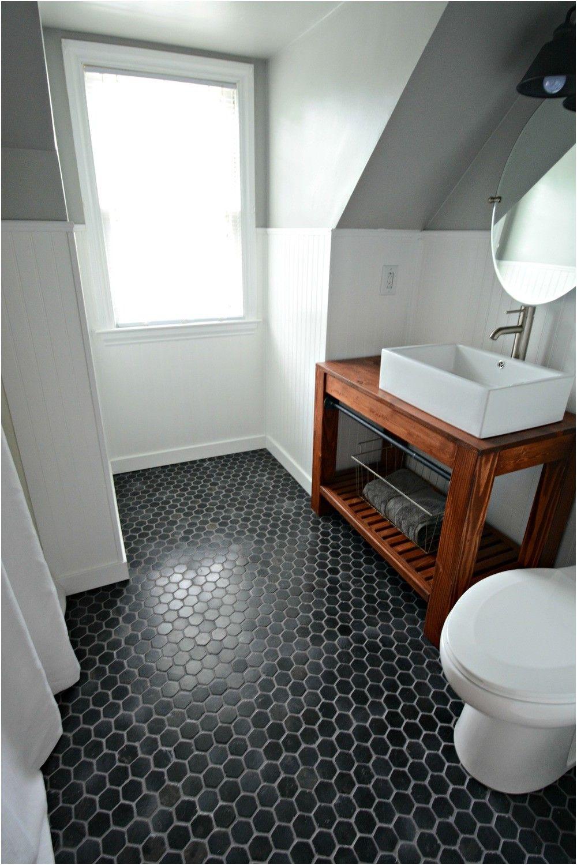 Small bath remodel part dos argos paint bathroom and tile flooring small bath remodel part dos argos paint bathroom and tile flooring from black tile floor bathroom dailygadgetfo Gallery