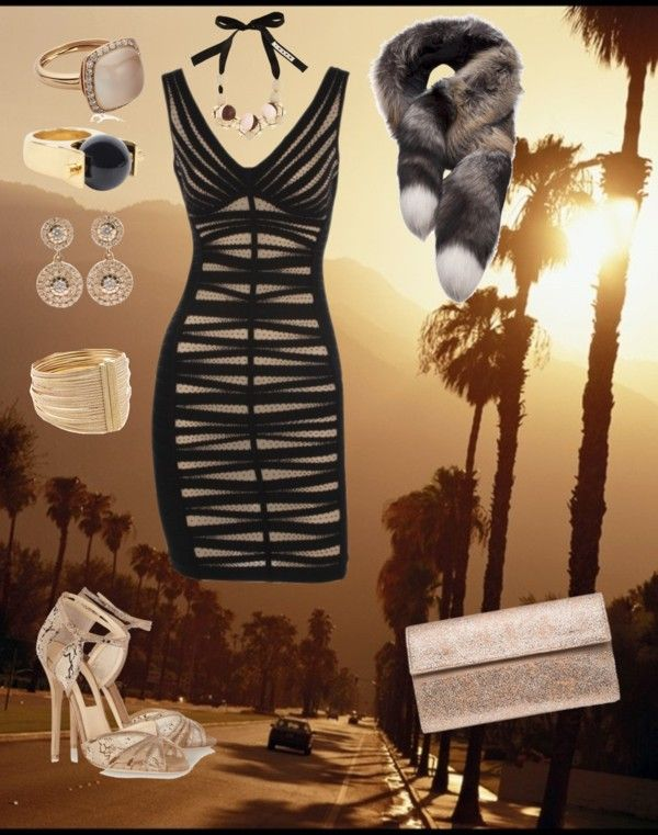 """Glam"" by marirosa2013 on Polyvore"