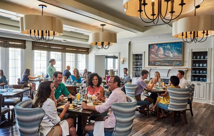 Coastal Provisions At Wild Dunes Seafood Restaurant Isle Of Palms Restaurants Travel People