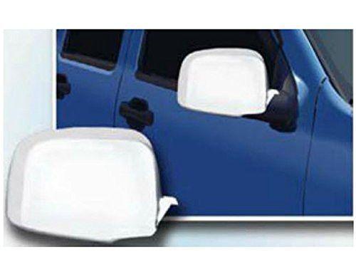 Canyon 2004 2012 Gmc Colorado 2004 2012 Chevrolet 2 Pieces Mirror Cover Set Chrome Plated Abs Plastic Imported Mc44150 Chrome Plating Gmc Chrome