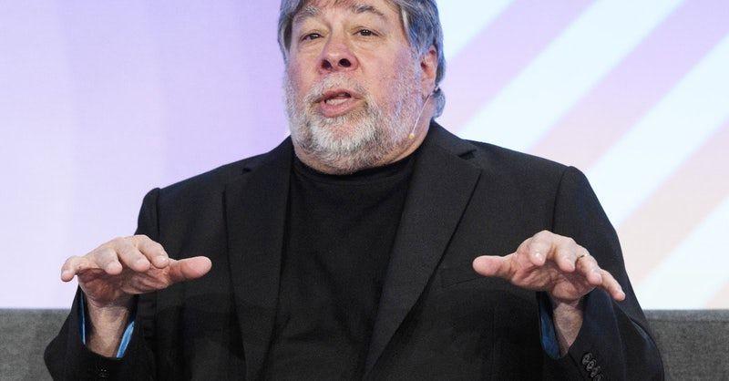 Steve Wozniak Bitcoin Ist Besser Als Gold Und Der Dollar