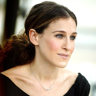 Carrie S Satc Transformation Season 6 Carrie Bradshaw Hair Without Makeup Carrie Bradshaw