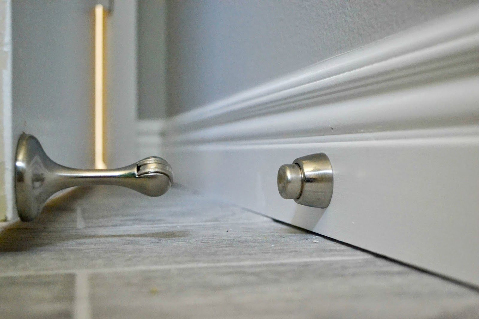 Mommy Testers Magnetic Door Stop 6 Pretty Sure She Put