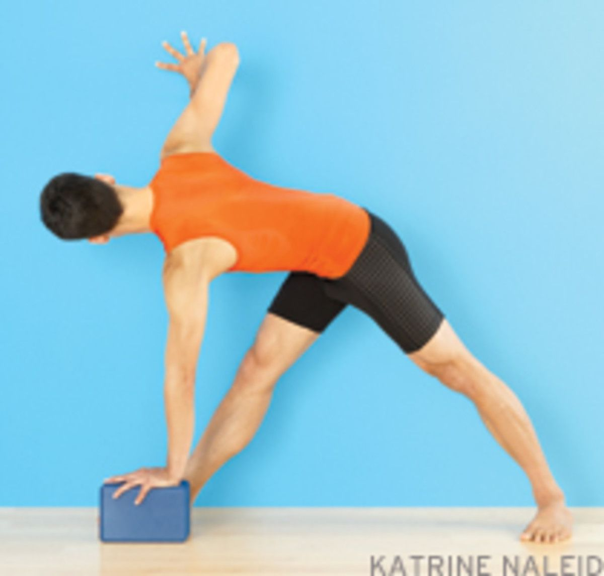 Get a Great Turnout in Twists  Yoga poses, Twist yoga, Yoga for