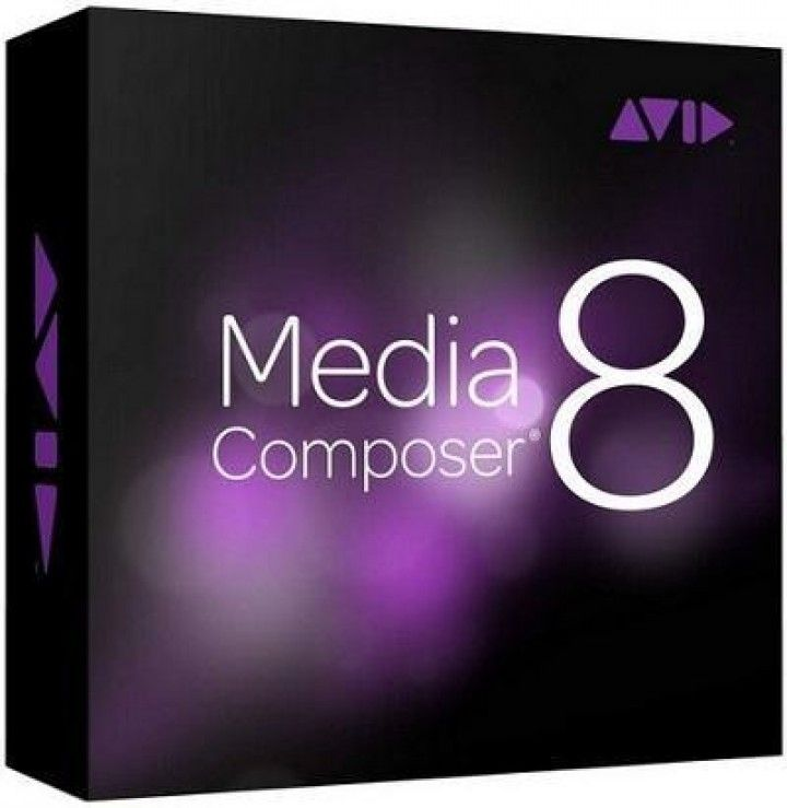 Avid Media Composer v8.3.0