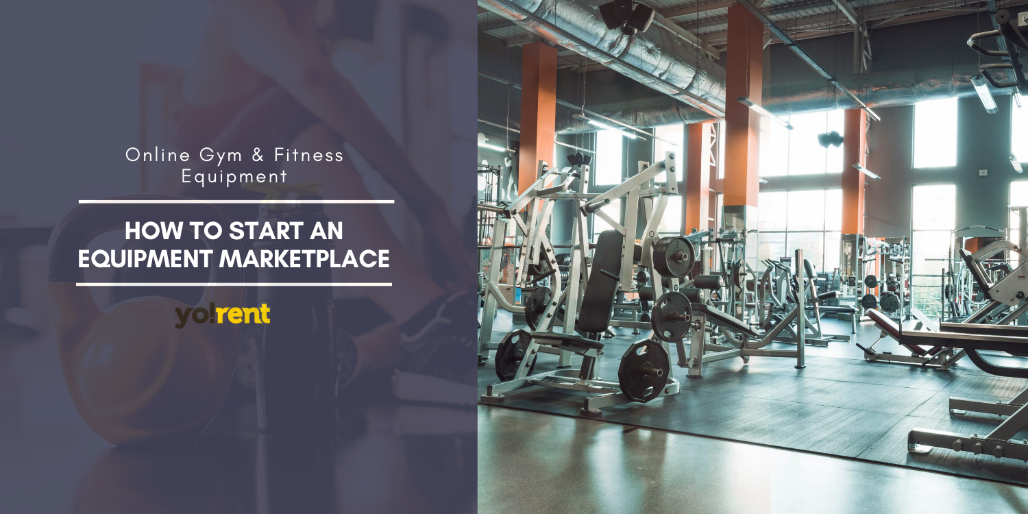 Launch An Online Gym Fitness Equipment Rental Marketplace No Equipment Workout Gym Workouts Fitness
