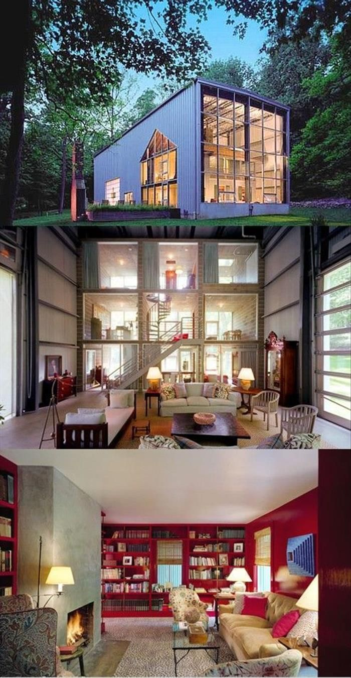 Shipping Container Homes That Will Blow Your