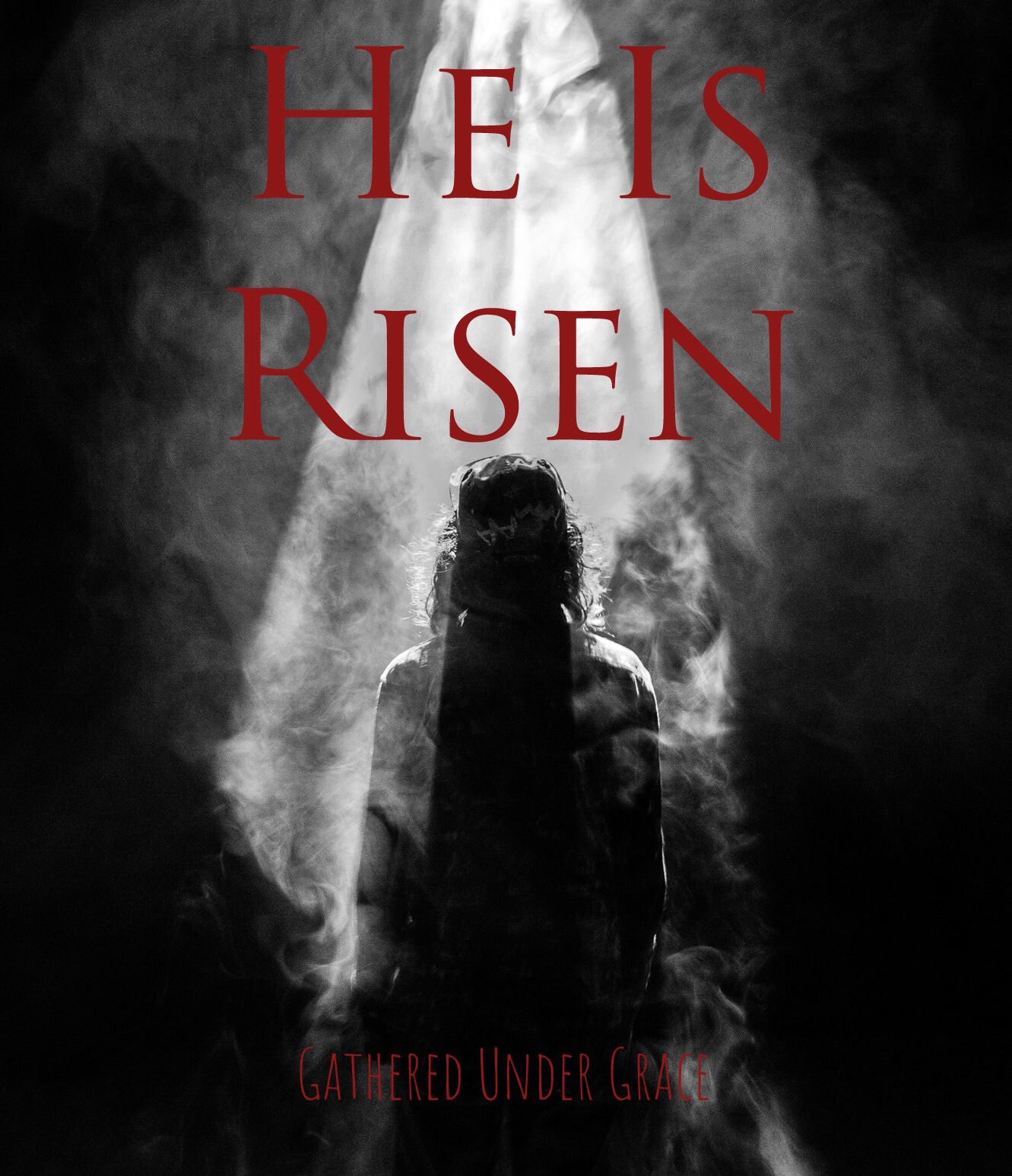 Single Post He is risen, Daily devotional, Names of jesus