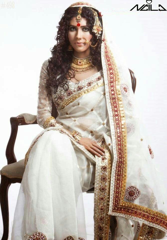 Nayem and nadia wedding dresses