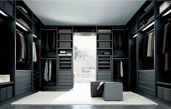Dressing Room Design Ideas Can Be A Perfect Place For Acloset Organizer And