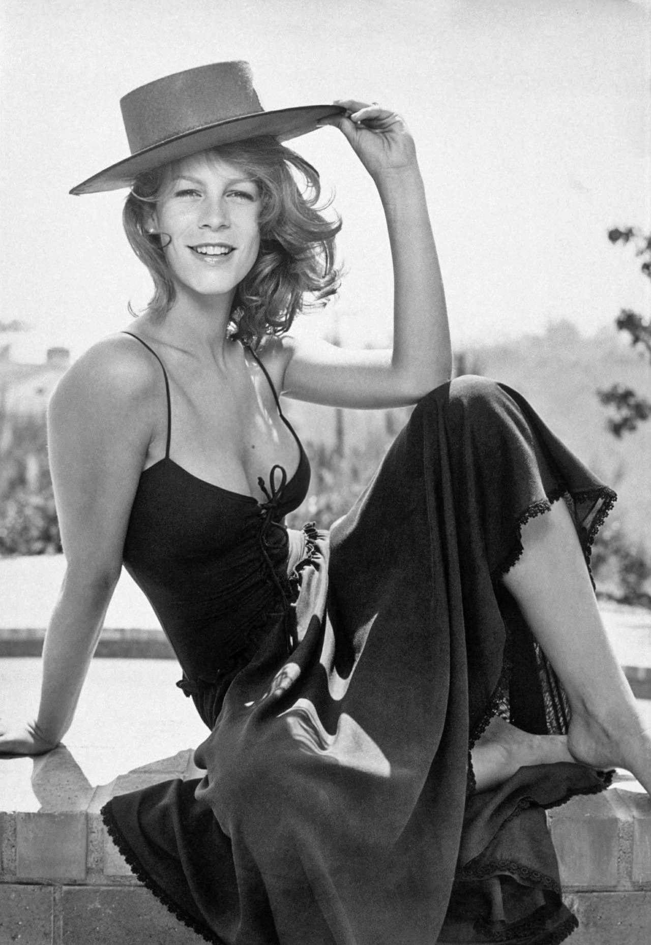 jamie lee curtis dieulois