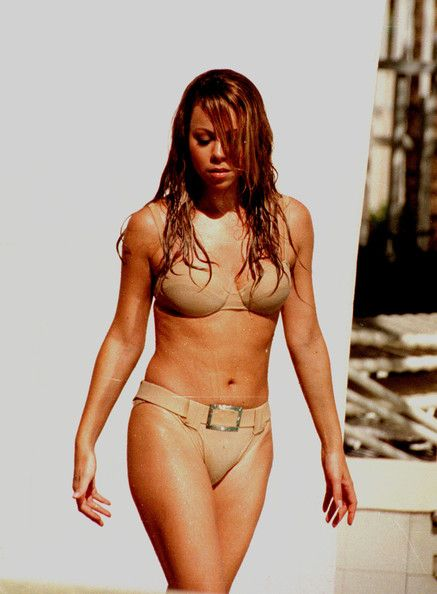 mariah carey sex video What I Learned About Style from Mariah Carey's