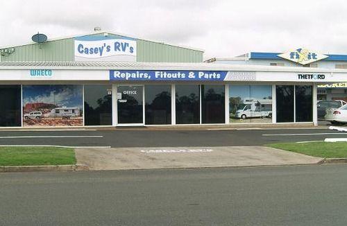 BUNDABERG Dealer locator | Dometic Australia