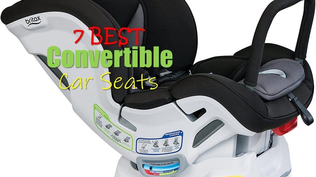 The Best Top 7 Convertible Car Seats Canada Buy In 2020 Convertible Car Seat Car Seats Car Seat Stroller Combo