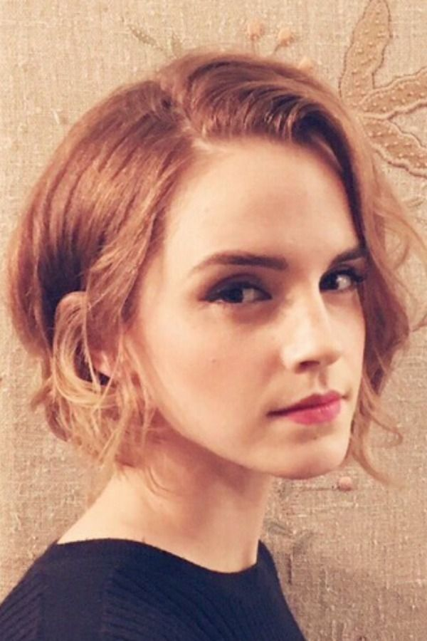 85 Cute Short Hairstylesand How To Pull Them Off Bobs Emma