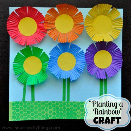 43 Fun And Easy Craft Ideas For Little Kids Playtime Kid Arts